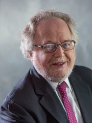 Lawrence Mishel, president of the Economic Policy Institute, is pictured.