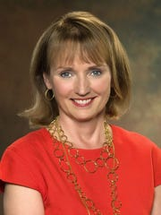 House Speaker Beth Harwell is running for governor.