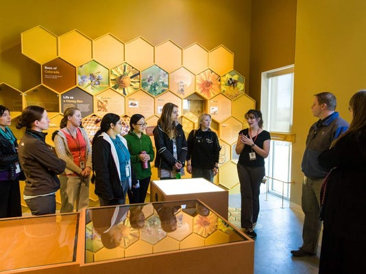 Colorado State University Helps Bring New Animal Exhibit to