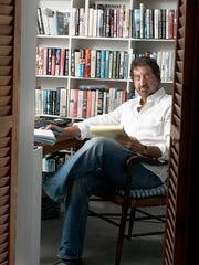 Author Peter Gethers.
