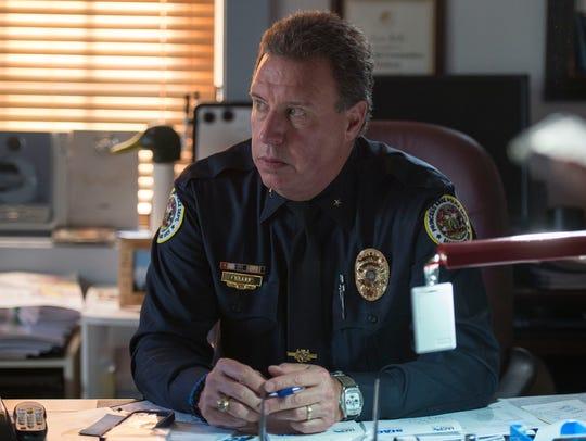 Chief Scott Keller details the investigation of seven