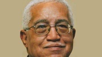A 1957 Howard graduate, Arthur Burnett became the first U.S. magistrate judge in 1969.