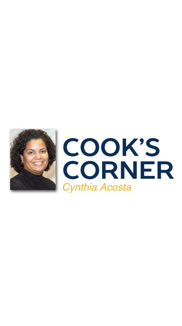 Recipes from Cynthia Acosta