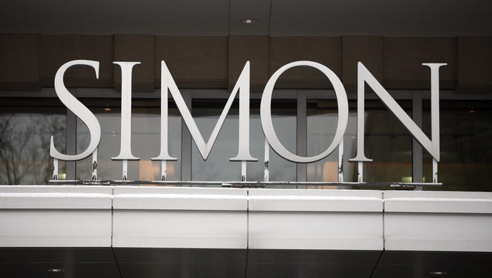 Simon Property Group reopening more malls as more states reopen amid coronavirus