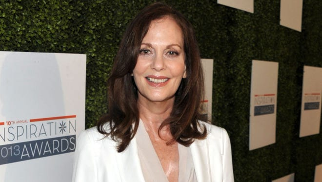 In this May 31, 2013 file photo, actress Lesley Ann Warren arrives at the 10th Annual Inspiration Awards in Los Angeles. Warren, who starred in the 1965 television version of ?Cinderella? is slated to attend the Broadway production of ?Rodgers & Hammerstein?s Cinderella? and join the cast during the curtain call for an encore performance of ?Ten Minutes Ago.?