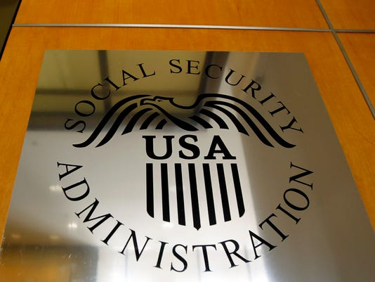 AXX SOCIAL SECURITY XX