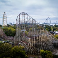 Cedar Point to open Forbidden Frontier in 2019
