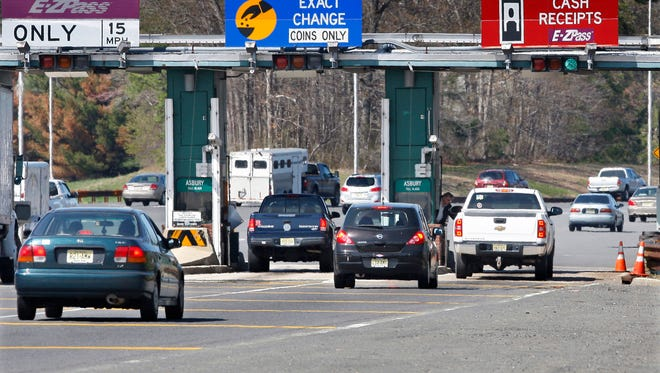 Agencies that operate highways, tunnels and bridges say they're losing millions of dollars annually to drivers who don't pay tolls, and they're stepping up efforts to collect what's owed with a stronger police presence, partnerships between states and other stricter enforcement measures.