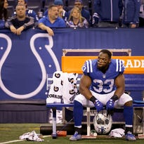 Doyel: Colts 'laid down' with a playoff berth on the line