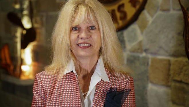 Brenda Gunter