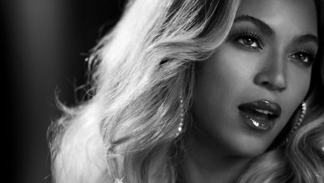 Beyonce self-titled album is her fifth.