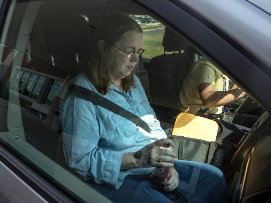Waiting for her release from Western State Hospital in Staunton, Va., last June, Alison Hymes was no ordinary patient. Before landing at Western, she spent years urging others with mental illness and their families not to let doctors, judges and social workers make decisions for them.