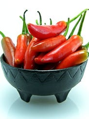 The Ring of Fire Chili Challenge is Saturday at Riverside
