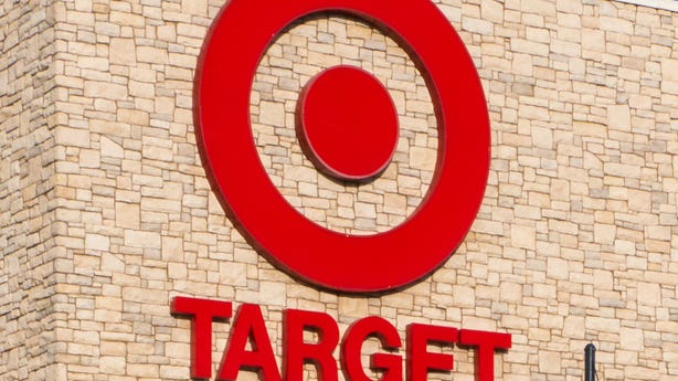Target plans remodeling project for summer time.