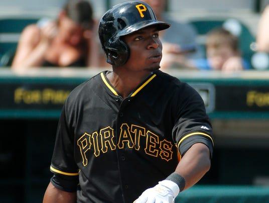 AP Pirates Spring Baseball