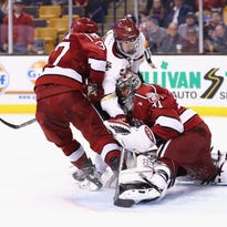 A Flyers fan's guide to the 2017 Frozen Four