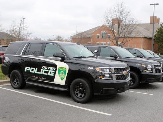 To help pay for capital purchases like police cruisers and vehicles, a public safety fee is being discussed by the City of Dover.