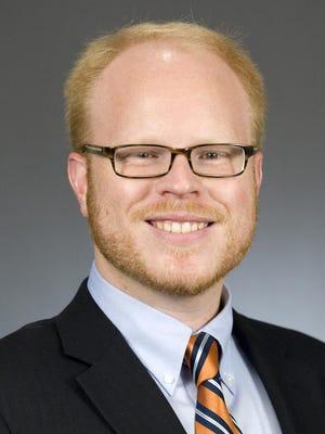 Zachary Dorholt
