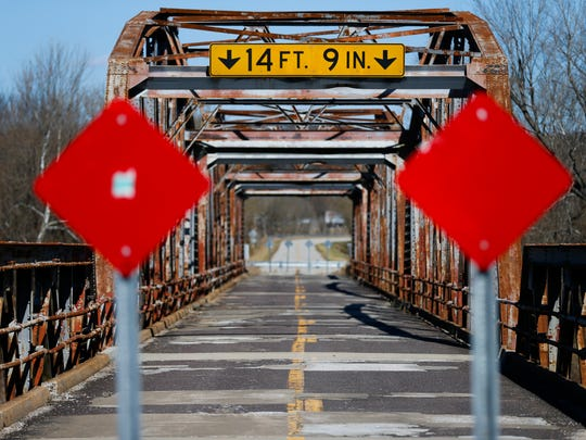 """The nearly 100-year-old and 526 feet long historic Gasconade River Bridge located on Route 66 near Lebanon will not be torn down. MoDOT closed the bridge in 2014 due to """"considerable deterioration,"""" but announced last week it is moving ahead with building a new bridge over the Gasconade River in Laclede County that will lie adjacent to Interstate 44."""