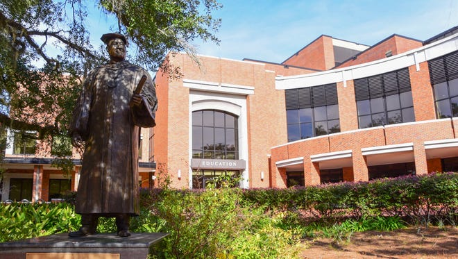 FSU's College of Education offers the nationally ranked sport management program.