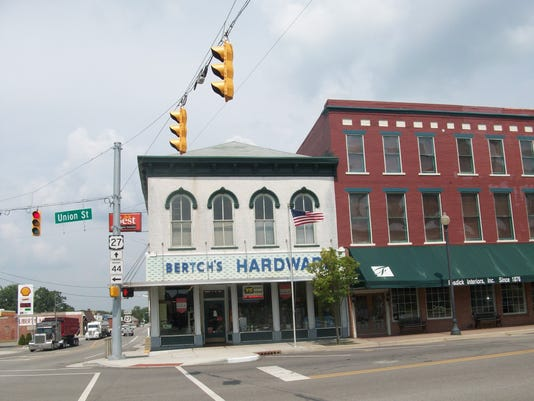 Bertch's Hardware Liberty