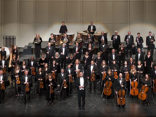 The Mississippi Symphony Orchestra's Bravo Series opens Saturday.