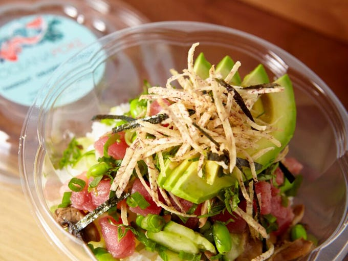 Oceana Restaurant New York