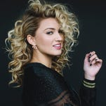 """Singer/songwriter Tori Kelly is climbing the charts with her Max Martin-produced """"Nobody Love."""""""