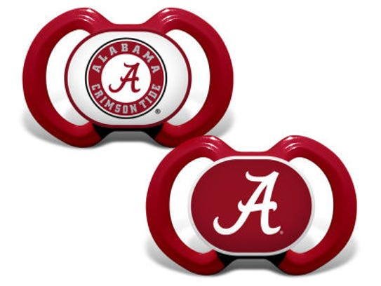 For the Bama baby in your life.