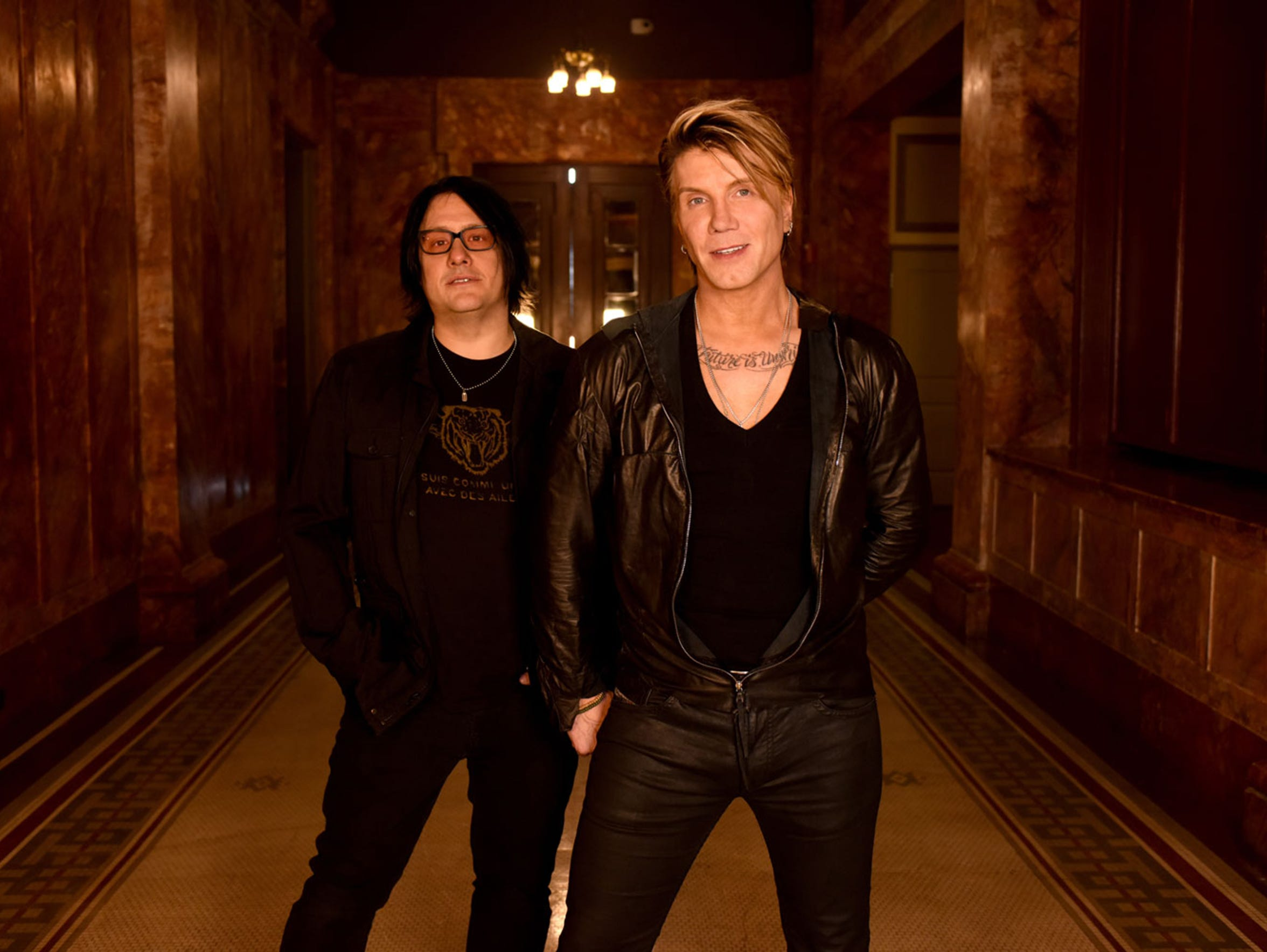 Goo Goo Dolls is doubling the opportunity for fans