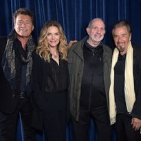 'Scarface' 35 years later: Pacino and Pfeiffer reunite at awkward Tribeca event