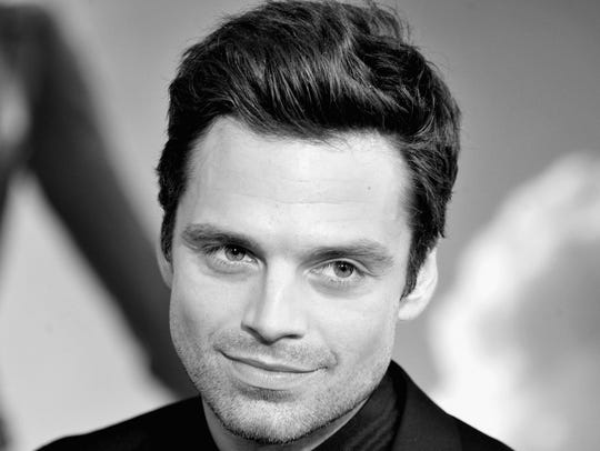 Sebastian Stan is one of the most famous people named