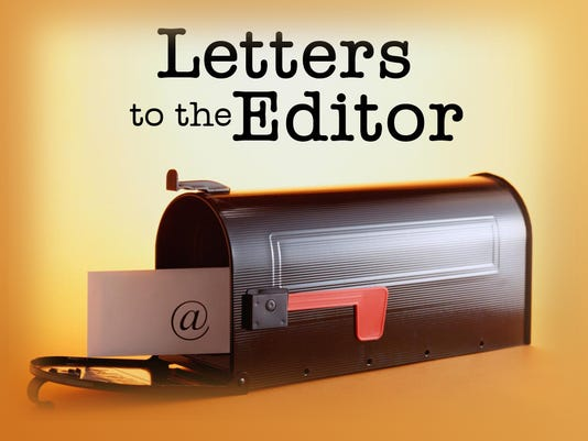 #stockphoto - letters to the editor