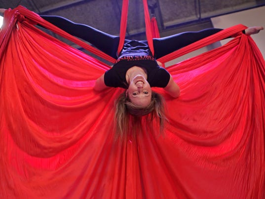 Westchester Circus Arts