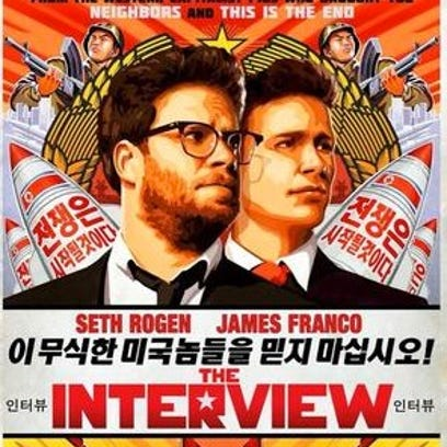 "The movie ""The Interview"" appears to be the motive"