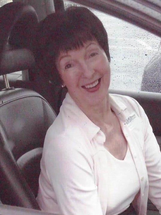 Sharon Frichtl