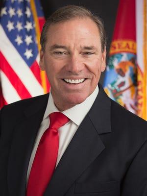 Congressman Neal Dunn, R- Panama City.