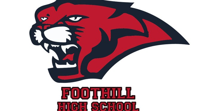 Foothill High School Cougars.