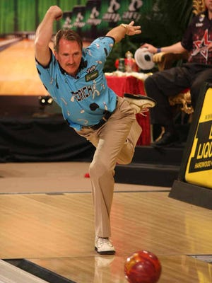 Walter Ray Williams Jr., the PBA's all-time leader in wins, will be in Sheboygan Dec. 28-31.