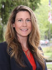 Colleen Deacon is the Democratic challenger in the
