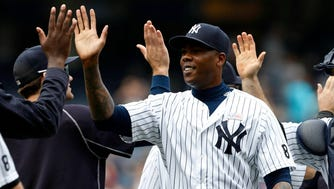 Aroldis Chapman and the Yankees have agreed on a five-year, $86 million contract.