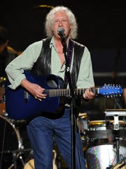 """Arlo Guthrie's """"Alice's Restaurant"""" will be played at noon Thanksgiving day on WFUV-FM (90.7)."""
