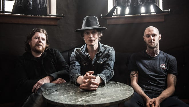 The Fratellis will headline the Florida Institute of Technology Homecoming Fest this November in downtown Melbourne.