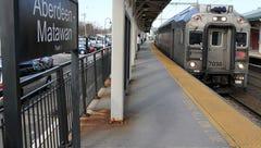NJ Transit: North Jersey Coast Line delayed after drawbridge stuck open