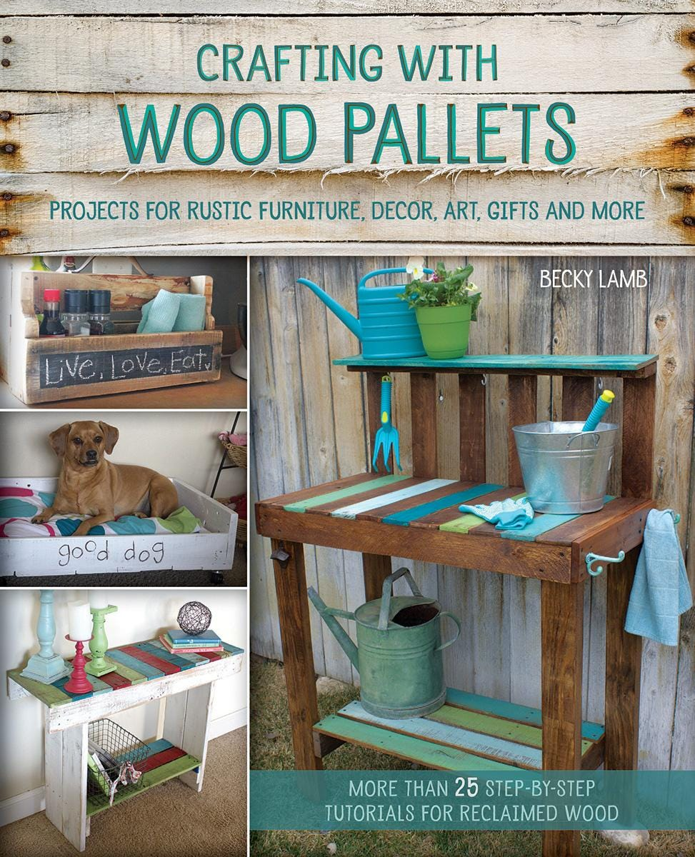 Wooden pallets furniture Bed Place Of My Taste Discarded Wooden Pallets Diy Furniture Gold