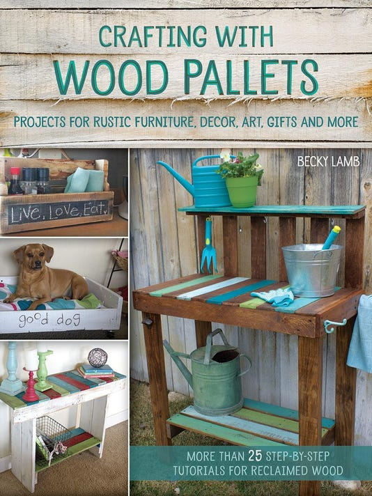 Crafts-Pallet Furniture (5)