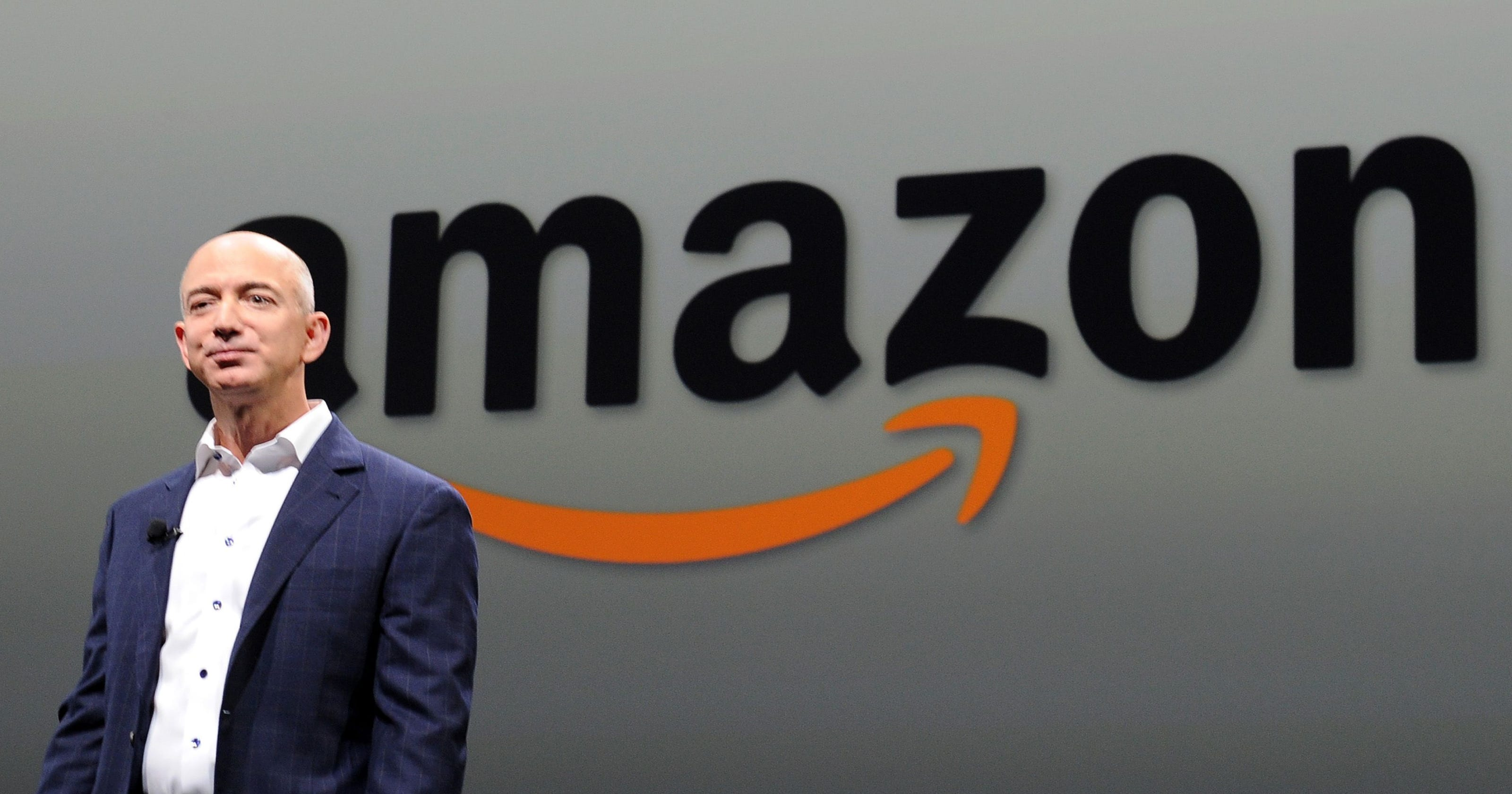 Amazon pays no 2018 federal income tax, report says