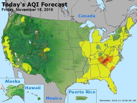 636150459287278407-forecast-aqi-20161118-usa.jpg