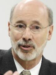 Gov. Tom Wolf