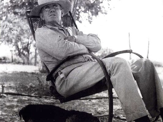 John M. Prather